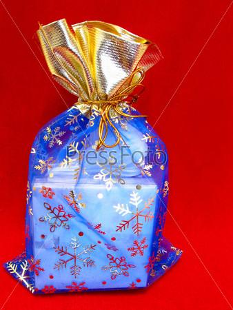 Фотография на тему Рождественский подарок