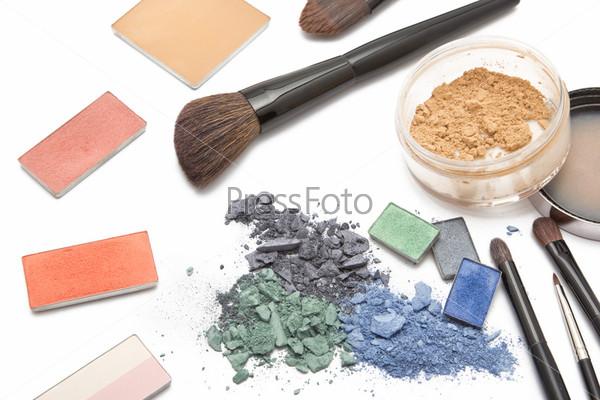 Фотография на тему Профессиональная декоративная косметика