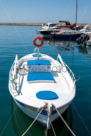 Ханья. Крит