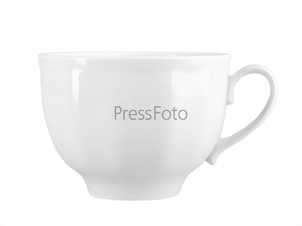 Чашка классического дизайна