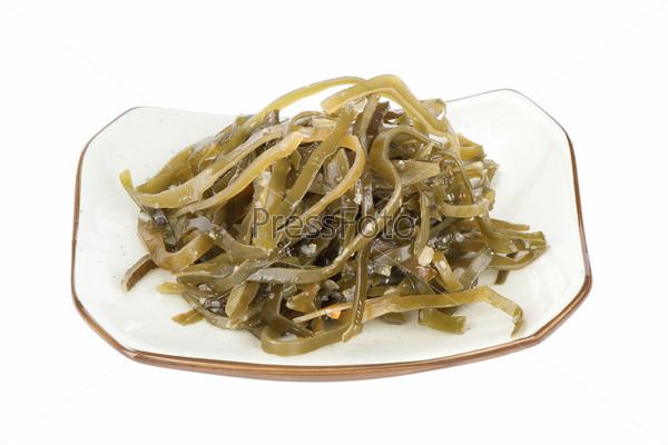 Фотография на тему Салат из морской капусты