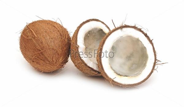 Фотография на тему Гнилой кокос