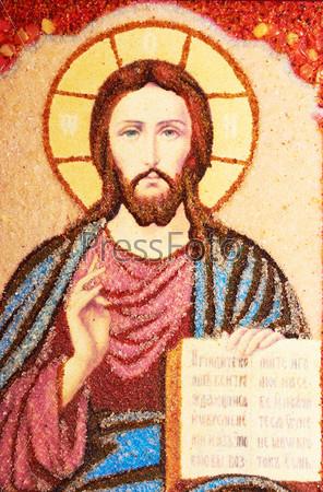 Фотография на тему Иисус Христос
