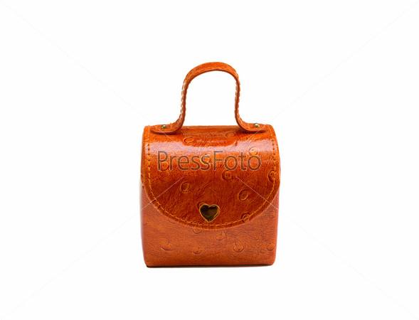 Женская сумка для украшений