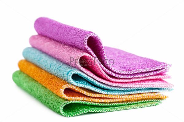 Тряпки для мытья