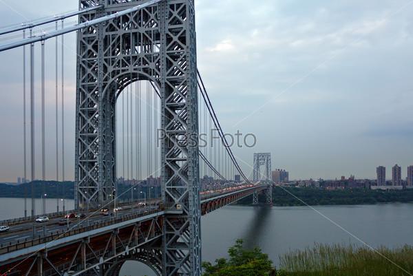 Мост Джорджа Вашингтона