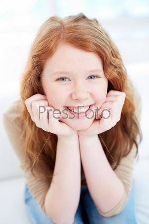 Фотография на тему Красивый подросток