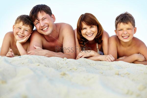 Фотография на тему Летний отдых