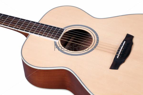 Фотография на тему Гитара