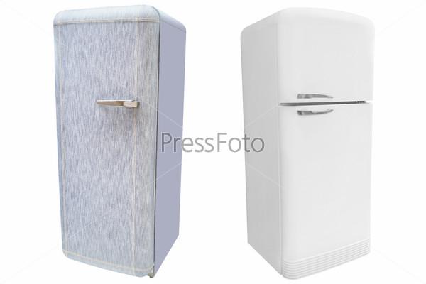 Фотография на тему Холодильник