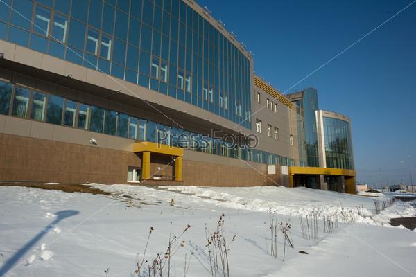Радиологический центр, Тюмень, Россия