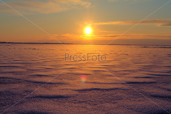 Фотография на тему Северное море