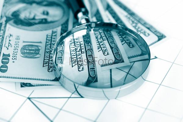 Финансовые исследования