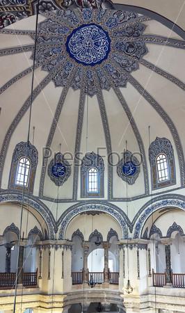 Церковь святых Сергия и Вакха, Стамбул