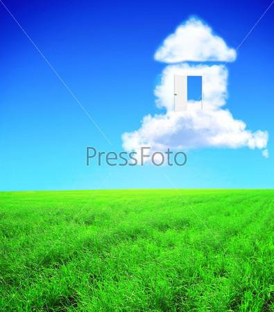 Мечта о собственном доме
