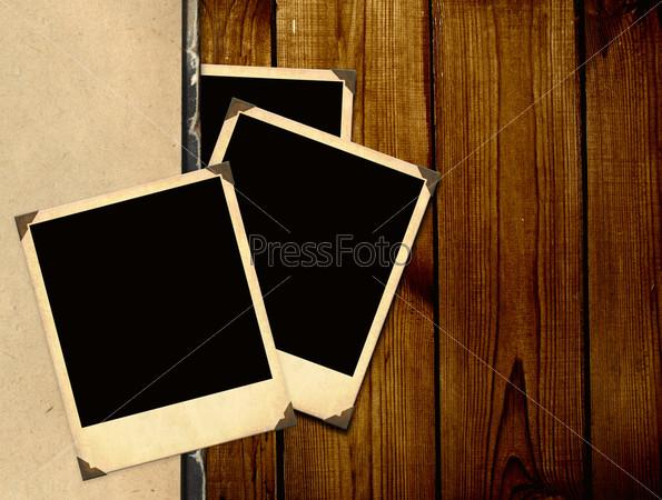 Фотография на тему Старые фотографии