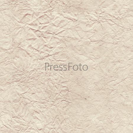 Бесшовная текстура бумаги