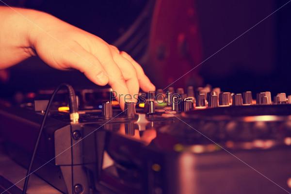 Фотография на тему DJ