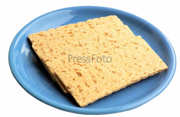 Хрустящий хлеб
