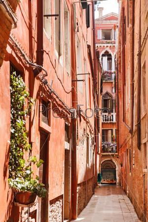 Фотография на тему Улица Венеции