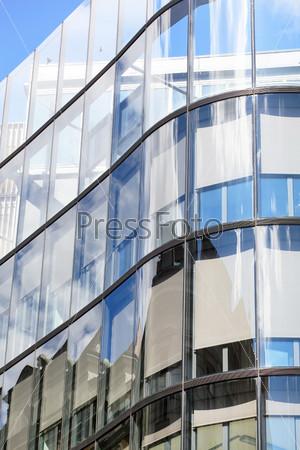 Фотография на тему Современное здание