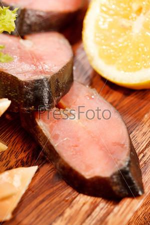 Фотография на тему Рыбные закуски