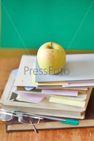 Фотография на тему Концепция школы