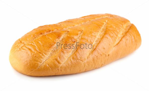 Длинный хлеб