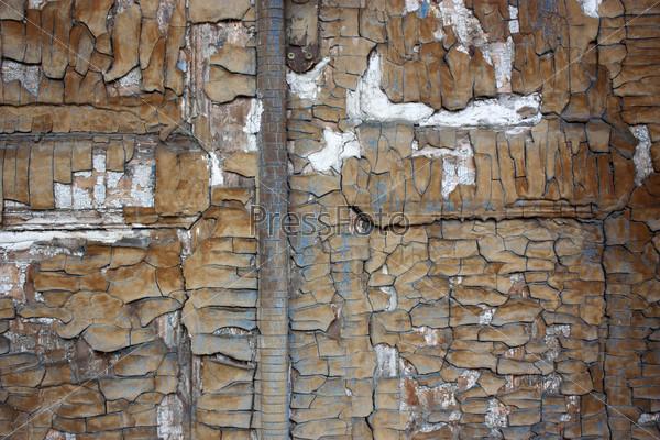 Деревянная старая поверхность