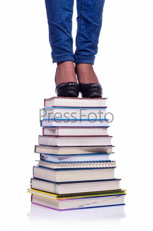Фотография на тему Концепция образования