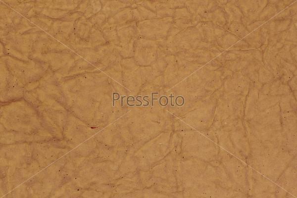 Фотография на тему Текстура из картона, искусственная кожа