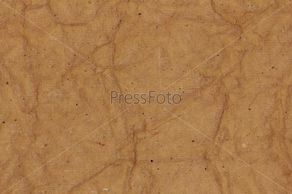 Текстура из картона, искусственная кожа
