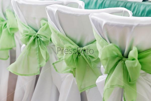 Фотография на тему Свадьба сервировки