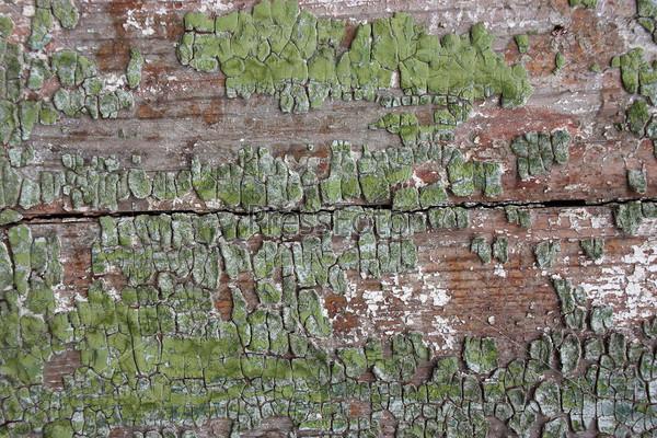 Гранжевая деревянная поверхность