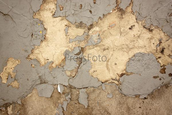 Фотография на тему Старая стена