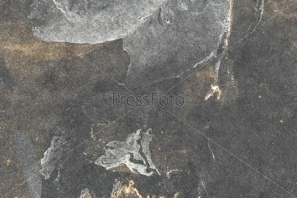 Картонная текстура, абстрактный шаблон