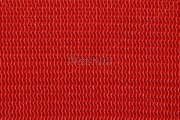 Фотография на тему Текстура цветного гофрированного картона