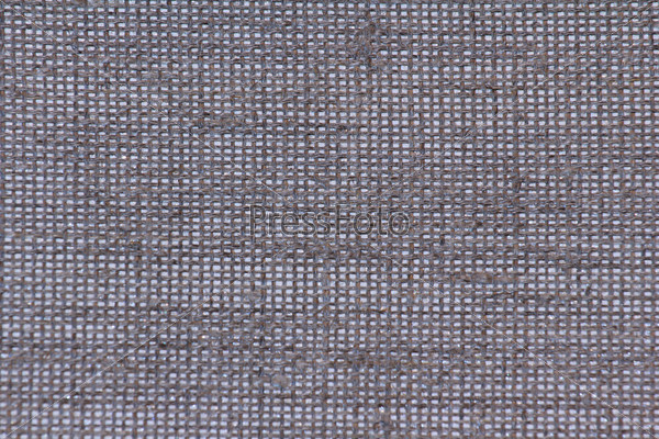 Фотография на тему Текстура холста