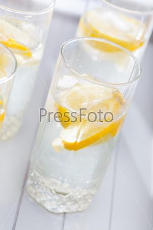 Фотография на тему Летний напиток