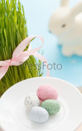 Фотография на тему Пасхальные яйца