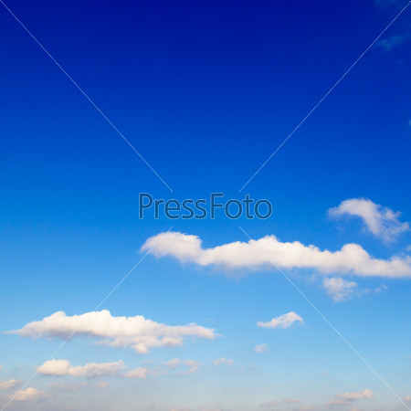 Фотография на тему Облака