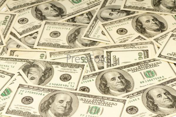 Фотография на тему Американские доллары