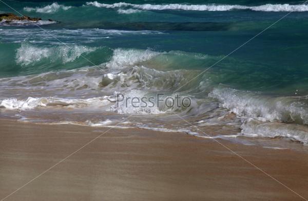 Фотография на тему Карибское море