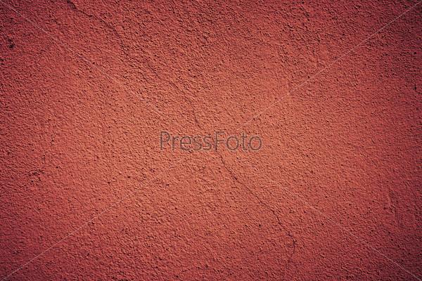 Потрескавшиеся стены