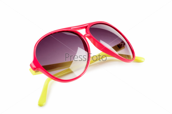 Фотография на тему Солнцезащитные очки