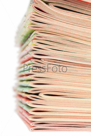 Куча журналов
