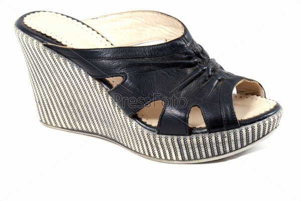 Фотография на тему Туфли на платформе