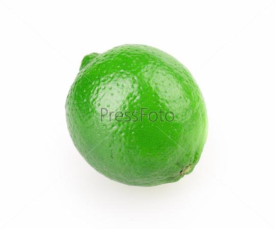 Лимон, лайм