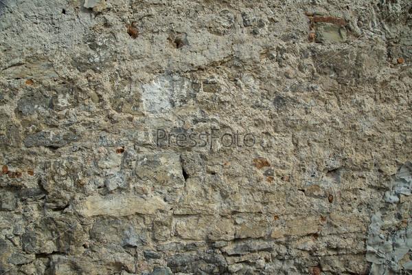 Фотография на тему Текстура стены