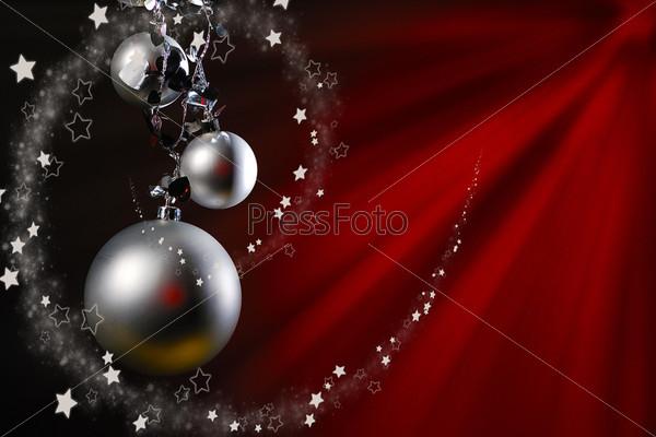 Фотография на тему Рождественская открытка